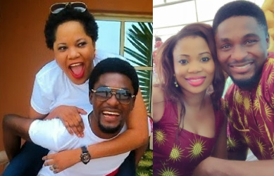 Image result for toyin aimakhu vs seyi edun