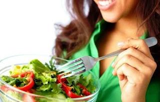 Menu Diet Ketat untuk Membentuk Tubuh Ideal dalam 7 Hari