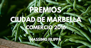 Premios Ciudad de Marbella al Comercio 2016