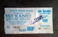 Nostalgia di Kota Batang