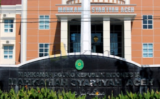 Seleksi pegawai kontrak MS Aceh 2018