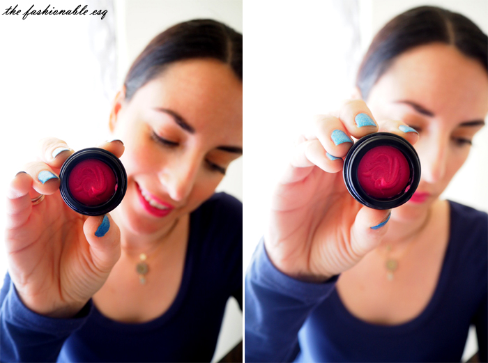 Kari Gran makeup