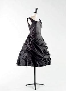 Robe été 1956