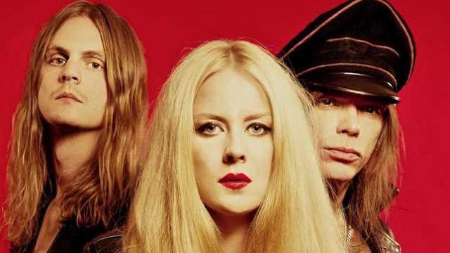 "LUCIFER: Ακούστε τη διασκευή τους στο ""Evening Wind"" των Scorpions"