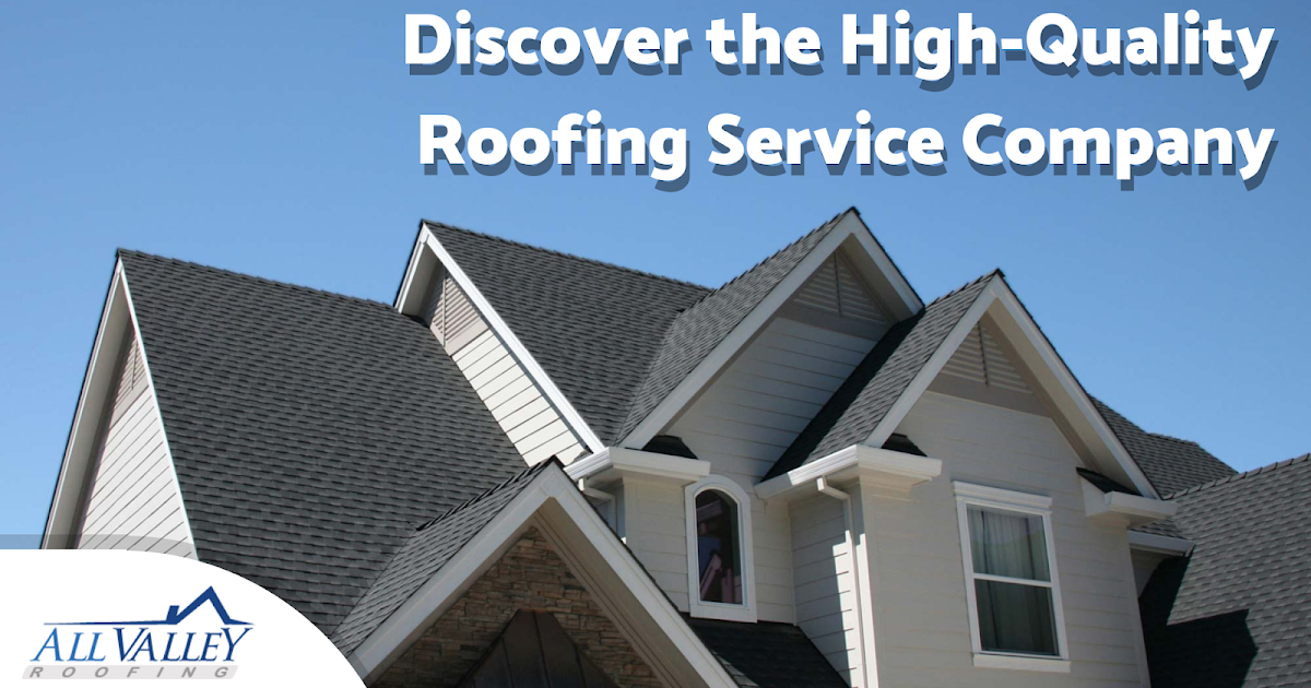 All Valley Roofing
