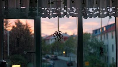 Louer un appartement en Islande