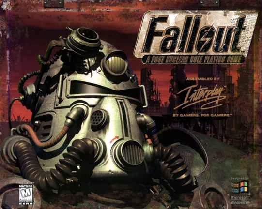 FREE Fallout Trilogy for PC or...