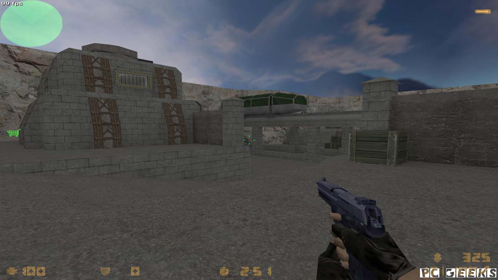تحميل اكبر مجموعة خرائط للعبة Counter Strike 1.6 مضغوطة برابط واحد مباشر كاملة مجانا