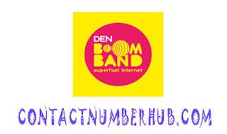 DEN Boomband Customer Care