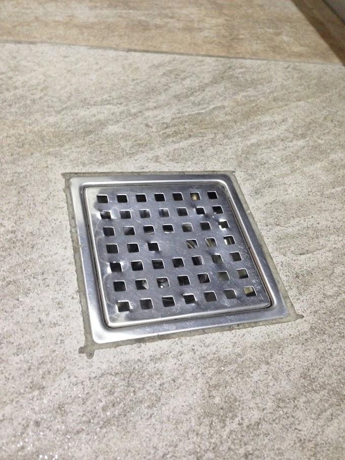 通水管的戰爭 手搖通管器 | 住宅二樓常見廚房排水管堵塞