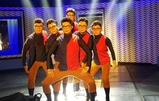 Team Vhong's touching mirror dance act wins Magpasikat 2017