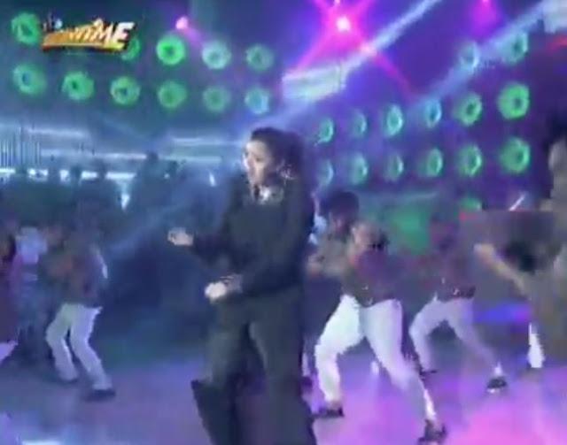 Namangha Ang Lahat Nang Sayawin Ni Angel Locsin Ang Mga Best Hits Ng 90s!