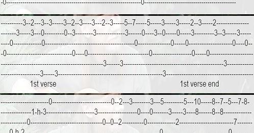 Cómo tocar Titanic TAB guitarra, flauta y piano : CURSOS