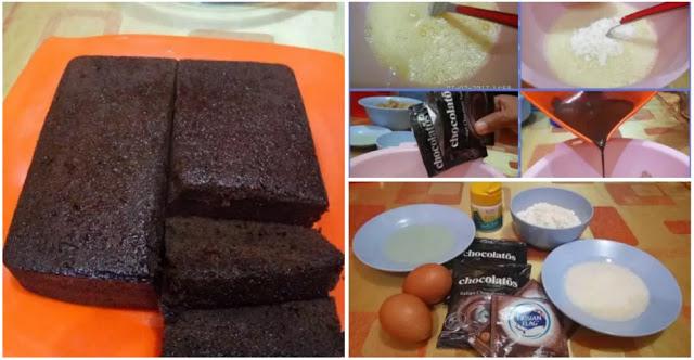 Kopi chocolatos hijau