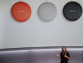 Google Aktifkan Kembali Kontrol Sentuh Pada Speaker Cerdas