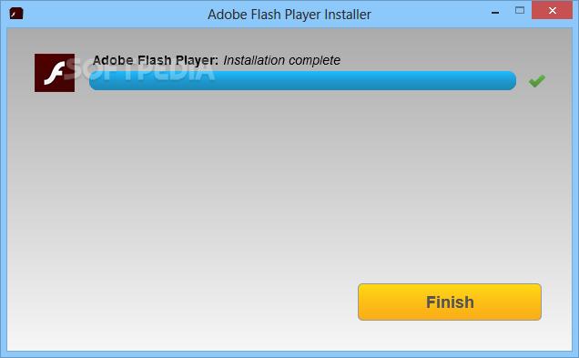 تحميل برنامج فلاش بلاير اخر اصدار مجانا Adobe Flash Player
