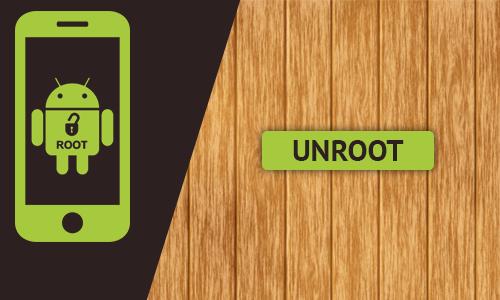 Cara Melakukan Unroot di Android Menggunakan Xiaomi dan Nexus