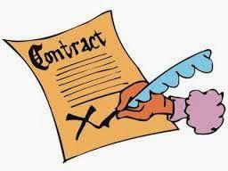 Pengertian dan Asas Hukum Kontrak