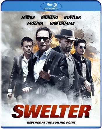 Swelter 2014 Dual Audio Hindi Bluray Download
