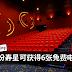 7月份寿星可获得6张免费电影票!!带你的家人朋友一起看戏吧!