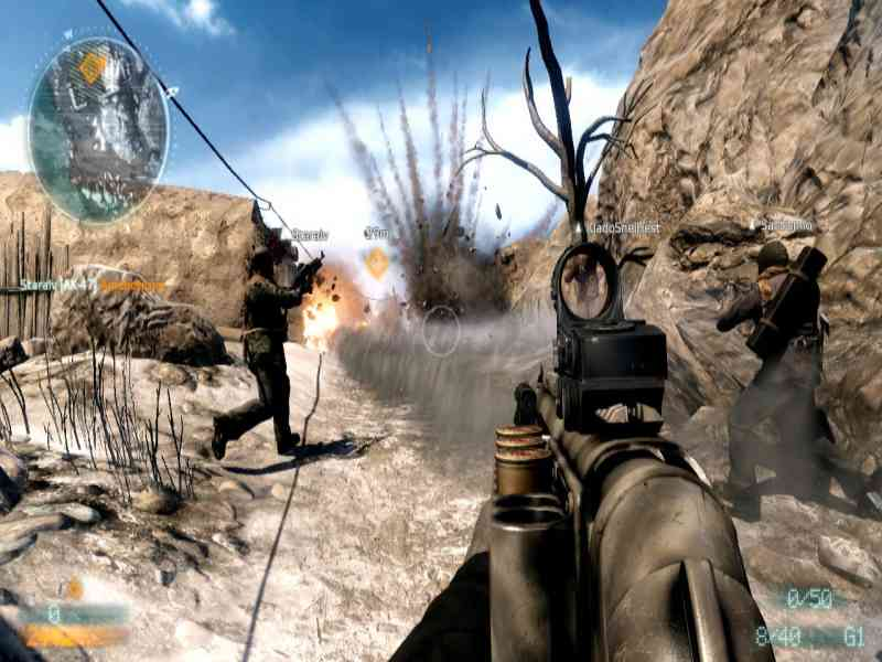 download medal of honor 2010 pc game