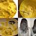 وصفات سحرية وقوية 100% لزبدة الشيا  يمنح الشعر الحيويه والنعومه