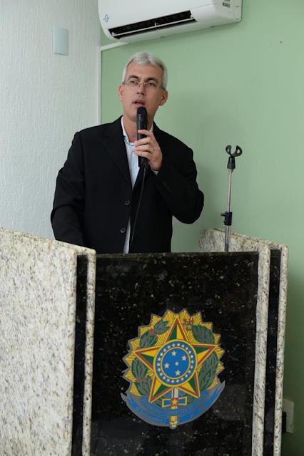 Resultado de imagem para vereador Cristiano Dantas