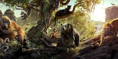 Bioskop Paling Lengkap Gratis - The Jungle Book