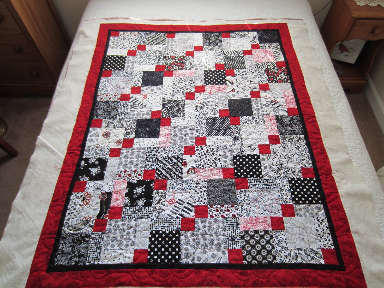 Deborah S Quilting Mary S Lap Quilts