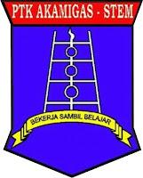 logo STEM Akamigas