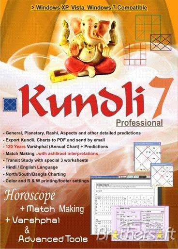 Kundali Software