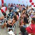 CAPS I Francisco Carneiro Rios promove confraternização natalina para os pacientes e suas famílias em Pé de Serra
