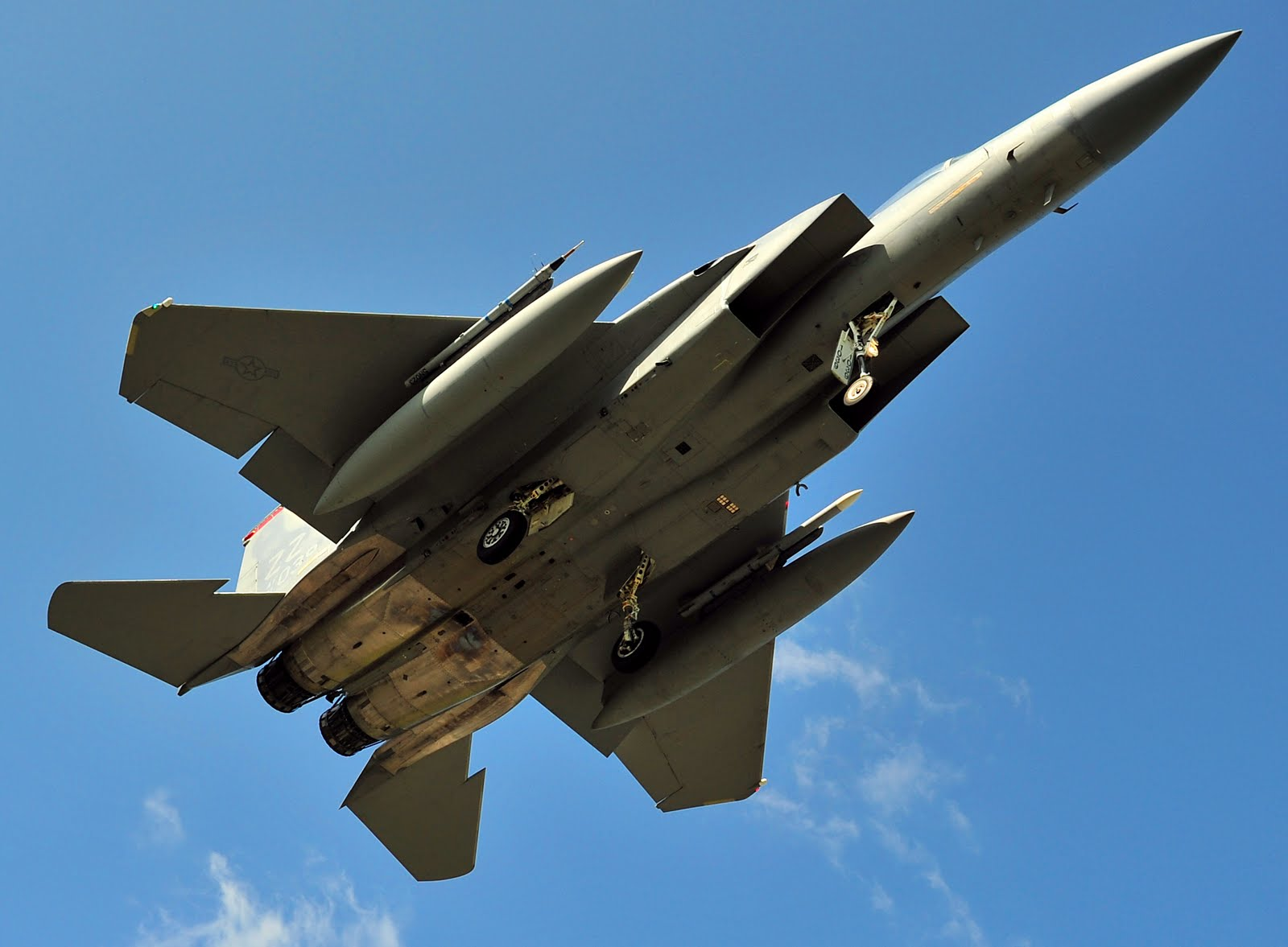NationStates • View topic - Your Nation's Air Force [MKI]