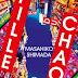 """""""La fille du Chaos"""" - Masahiko Shimada"""