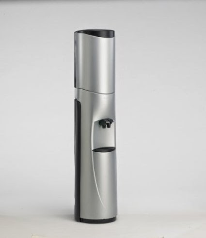 pacifik stainless steel water cooler dispenser