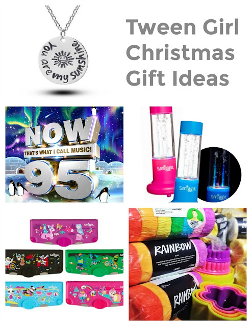 Mummy From The Heart: 10 Fabulous Tween Girl Christmas ...