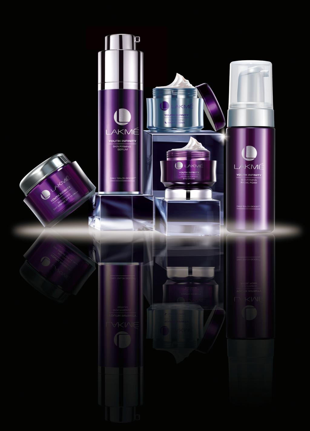 Best Skin Cream: Lakme Youth Infinity Skin Firming Range