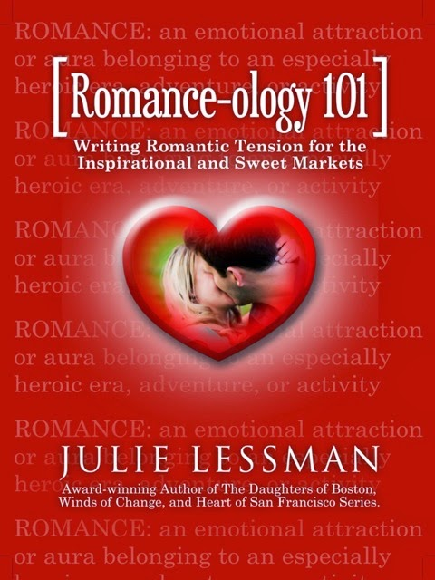 Picture of Romance-ology 101 book cover