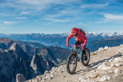 Dolomiten Guiding Mountainbike