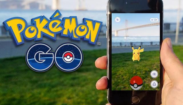 Pokémon Go developer confirms it's permanently banning cheaters