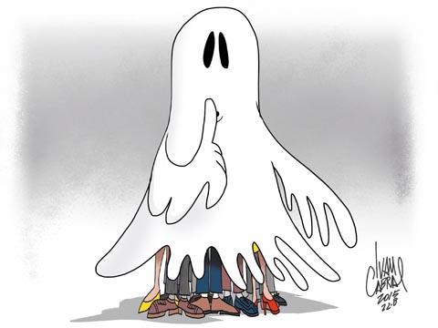 O fantasma de Sarney assusta Temer