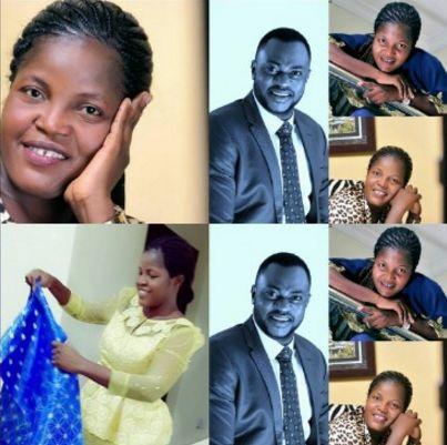 Odunlade Adekola celebrates his wife's birthday with cute pics