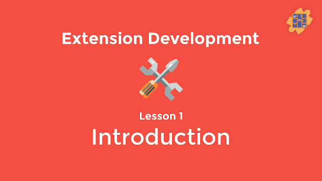 Create your own extensions in App Inventor