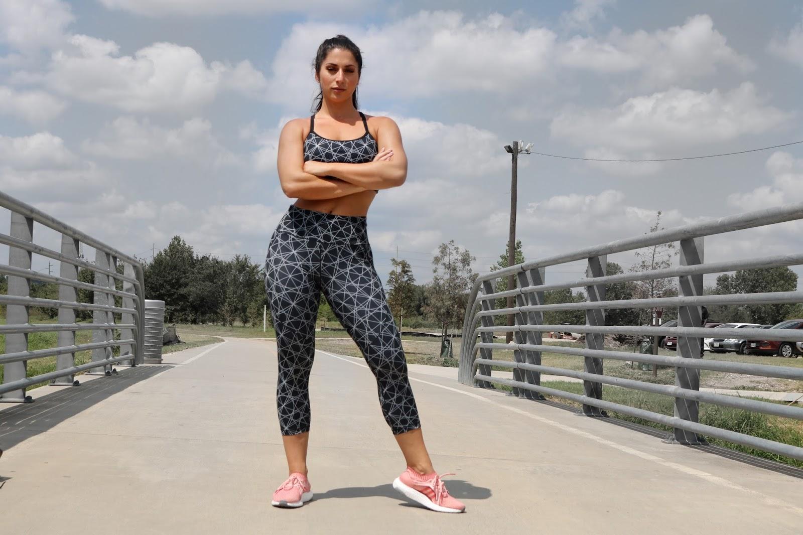 adidas leggings women
