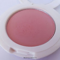 Careline Blush Review