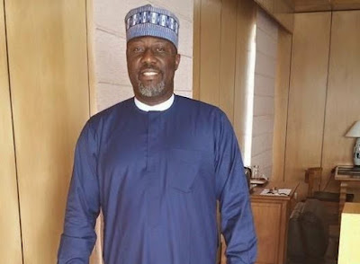APC Women demand Dino Melaye's suspension from the senate