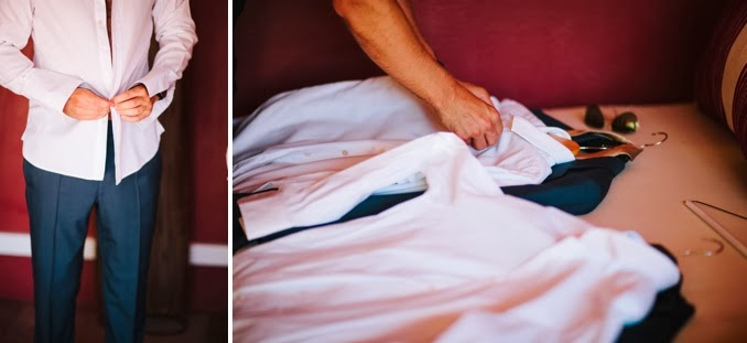Leland and Peter's gorgeous Portugal destination wedding by STUDIO 1208