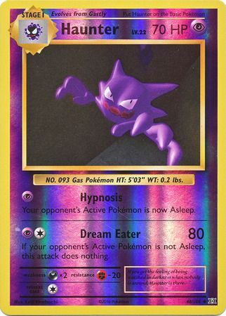 pokecardcollector tcg blog haunter
