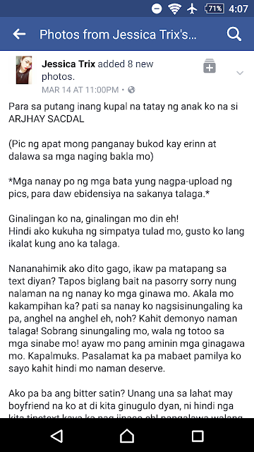 Pretty Girl Tells Her Six-Timing Ex-BF that He Should Have Gone Through with Suicide