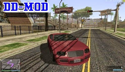 GTA V ENB Graphics For Low PC v3 ~ ModGtaSanNew